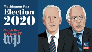 2020 Democratic primary results from Michigan, Missouri and more (FULL LIVE STREAM)