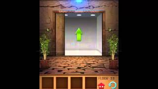 100 Floors Annex Level 46 Walkthrough Game Walkthrough