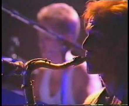 Dire Straits - Your Latest Trick