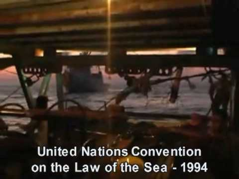 30th July Video Free Gaza news Is Israel guilty of piracy