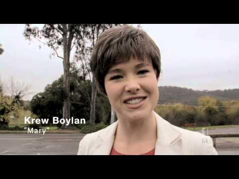 Cliffy | Premieres Sunday 26 May | ABC1