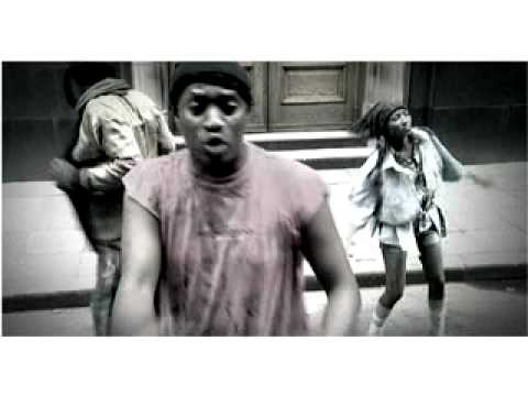 Jub Jub - Big Up Ii - Music Video video
