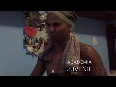 Academia Juvenil...