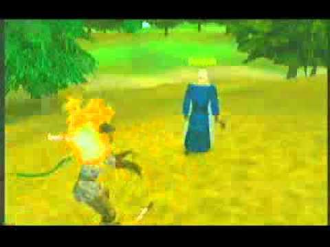 Dark Age of Camelot 2001 Dark Age of Camelot Daoc