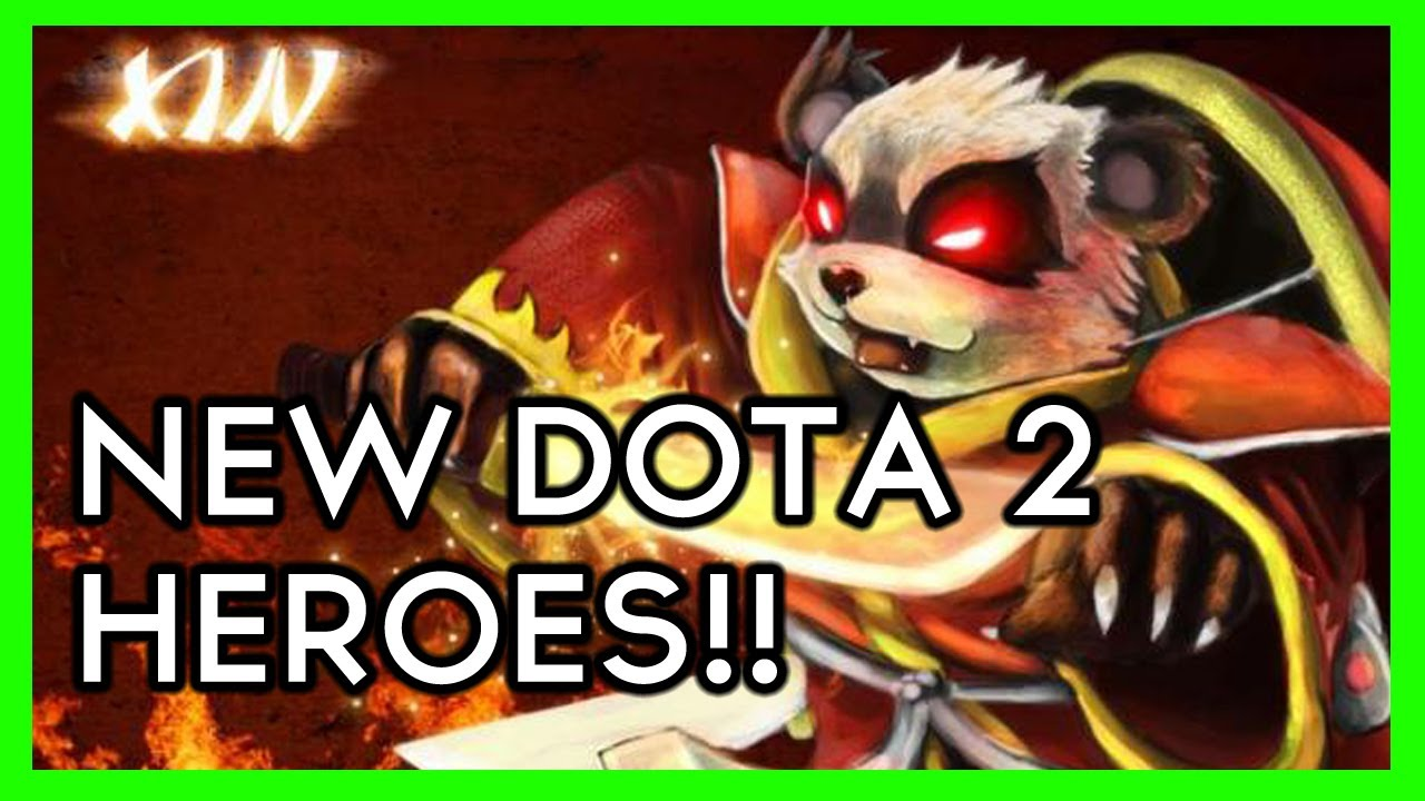 Dota Characters Not in Dota 2 Dota 2 Heroes Yet to Come
