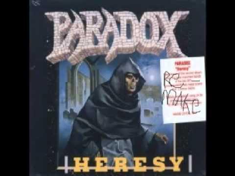 Paradox - Serenity