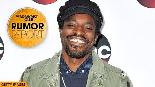 Don't Hold Your Breath For New Music From André 3000
