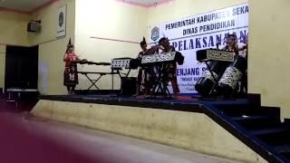 Download Lagu Musik dayak, Lomba kreasi musik daerah Sekadau Kalbar. FLS2N SMP tingkat kabupaten Gratis STAFABAND