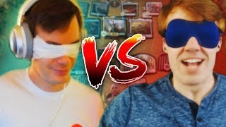 Magic: The Gathering Arena - Blind Boys Versus! (ft. Tomato)