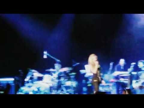 Avril Lavigne I Love You, Nobody's Home & I Wish You Were Here Live Lima, July 20th video