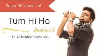 download lagu Tum Hi Ho - Aashiqui 2 - Flute Cover gratis