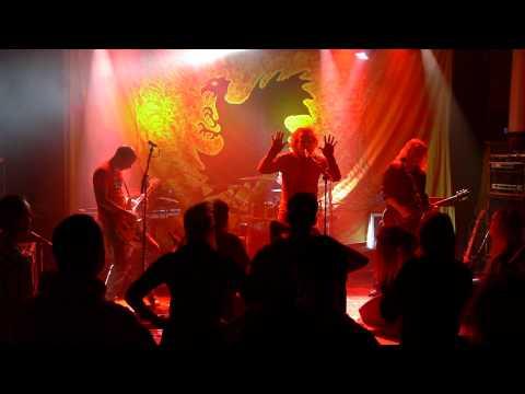 Waltari - Atmosfear (Live at YO-talo)