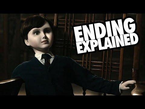 THE BOY (2016) Ending Explained