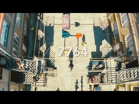 Jimmy Nevis 7764 Official Music Video