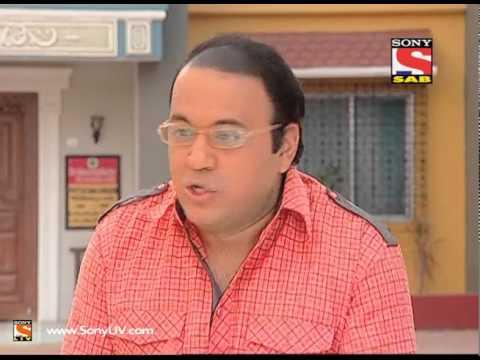 Taarak Mehta Ka Ooltah Chashmah - तारक मेहता - Episode 1587 - 16th January 2015 video