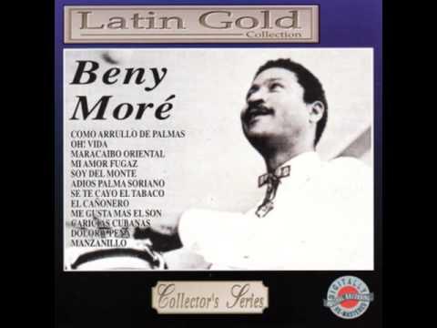 Beny Moré - Como Arrullo De Palma