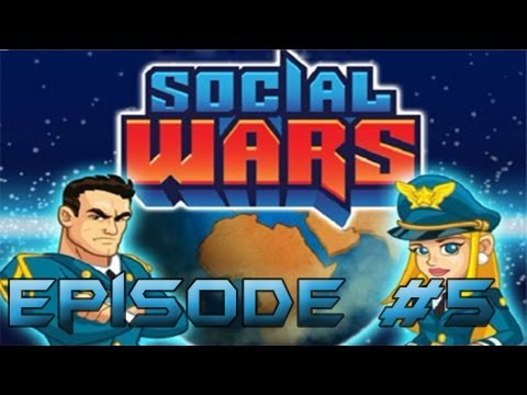 Social Wars - Episode #5