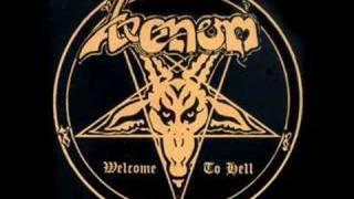 Watch Venom Red Light Fever video