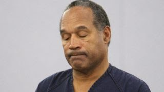 What factors will be in play in OJ Simpson parole decision?