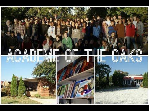 Academe of the Oaks