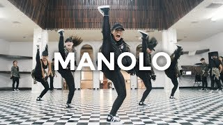 Download Lagu Manolo x Party x Better Have My Money | @besperon Choreography Feat. SKIP Entertainment Gratis STAFABAND