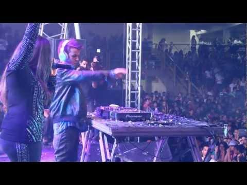 Hadassah Perez -Teu falar feat. Dj PV  [FullHD]