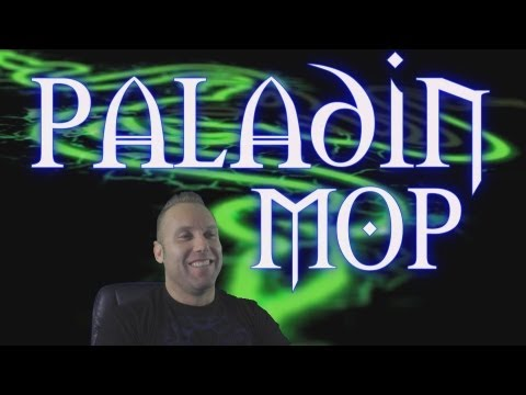 Swifty Mists of Pandaria Paladins (gameplay/commentary)