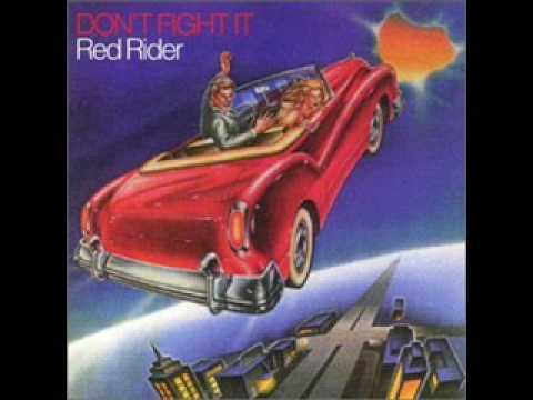 Red Rider - Avenue A