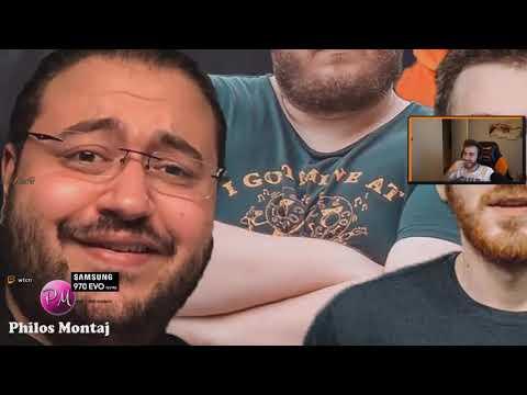 wtcN - Twitch Efsane Montajlar #8 İzliyor (O Ses Twitch)