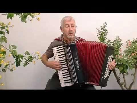 Fado Música Portuguêsa acordeao Portugal - Jo Brunenberg