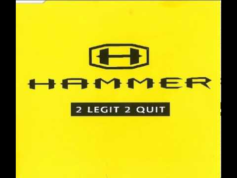 MC Hammer - This Is The Way We Roll