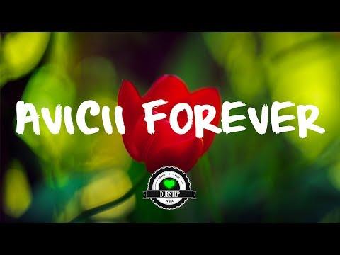 Crystalize - Avicii Forever (Lyric Video)