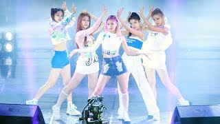 Download lagu ITZY (있지) Lotte concert Full Ver. (ICY + IT'z SUMMER + WANT IT+ DALLA DALLA) 4K 60P 190811