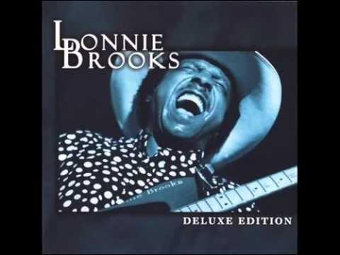 Lonnie Brooks - In The Dark