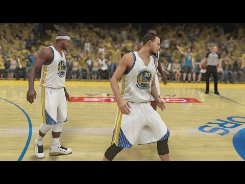 NBA 2K14 My Career - Drama in the Clutch! S2QFG2 PS4