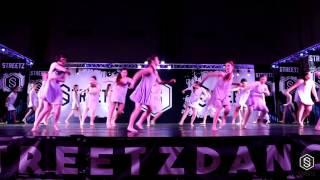 HOUMA, LA   STREETZ DANCE   2017   HD