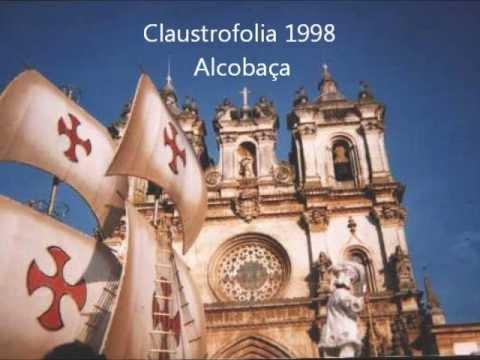 Claustrofolia - Carnaval de Alcoba�a, Portugal 1998