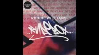 Watch Robbie Williams The Actor video
