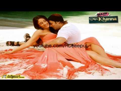 Rabba Full Song (Main Aur Mrs Khanna) -(Salman Khan   Kareena Kapoor)2009