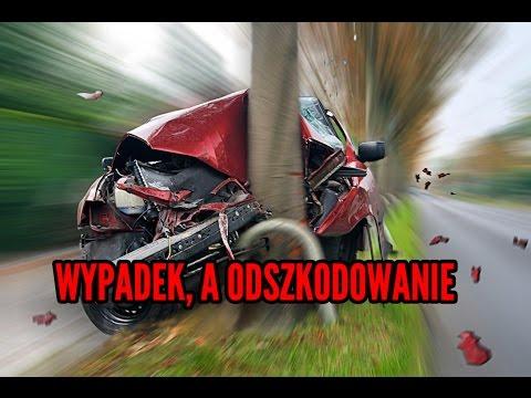Wypadek, A Odszkodowanie #223 MOTO DORADCA