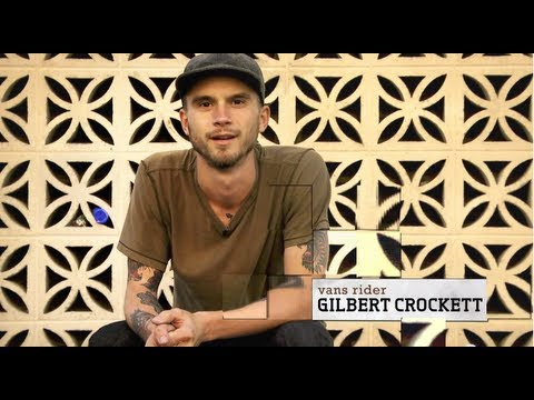 Gilbert Crockett: Vans x Zumiez