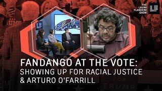 Fandango at the Vote: SURJ & Arturo O'Farrill