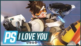 Was 2016 a Disappointment for Big Games? - PS I Love You XOXO Ep. 68