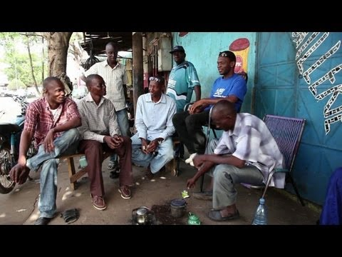 EU, France gather Mali donors: Malians react