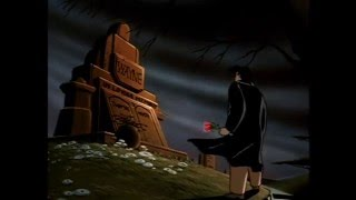 Favorite Batman the Animated Series Moments