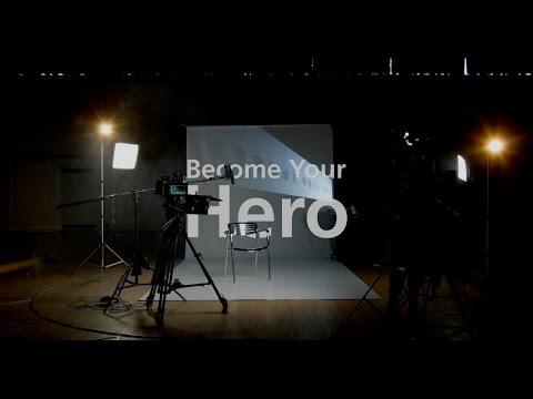 Become your Hero - Episode Six - Stephanie Kwolek