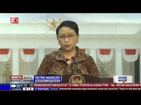 Jokowi dan Shinzo Abe Bahas Peningkatan Investasi #1