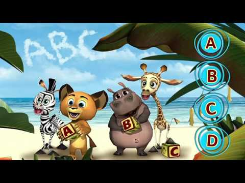 Watching video ABC Alphabet Phonic Children - ABC Phonics Kids Songs - Nursery Rhymes Baby Songs | Kids Bambi