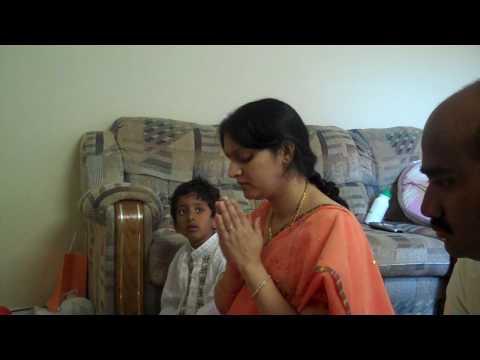 146 Vinayaka Chavithi