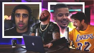 TRUE GEORDIE REACTS : Vikkstar123 , F2 and MORE!